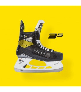 NEW PATIN BAUER SUPREME 3S S20 (dispo aôut 2020)