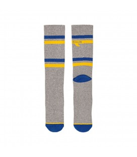 CHAUSSETTES PULL IN FINNGREY