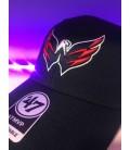 CASQUETTE NHL WASHINGTON 47 SCRATCH