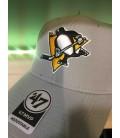 CASQUETTE NHL PITTSBURG 47 SCRATCH