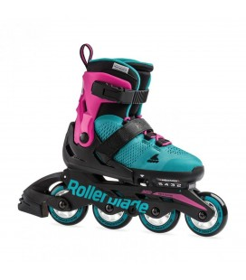 ROLLER ROLLERBLADE MICROBLADE G EXTENSIBLE