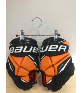 GANTS BAUER VAPOR X2.9 NOIR/ORANGE