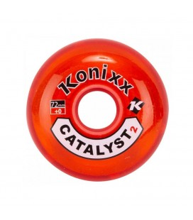 Roue Konixx Catalyst2 74A Indoor