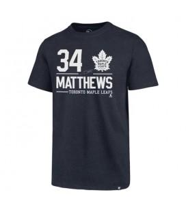 TEE SHIRT NHL C MATTHEWS 47