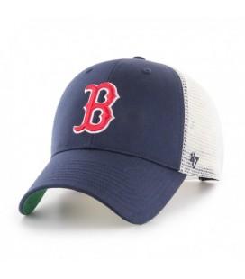 CASQUETTE MLB BOSTON RED SOX BRANSON MVP