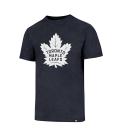 TEE SHIRT 47 NHL TORONTO MAPLE LEAFS CLUB NAVY