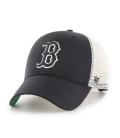 CASQUETTE 47 MLB BOSTON RED SOX BRANSON MVP BLACK