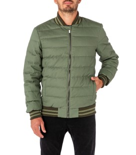 BLOUSON HOMME PULL IN CAMORED