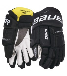 GANTS BAUER SUPREME S150 S17 SKATING PRO