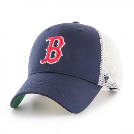 47-brand-casquette-mlb-boston-red-sox-branson-mvp-navy-2